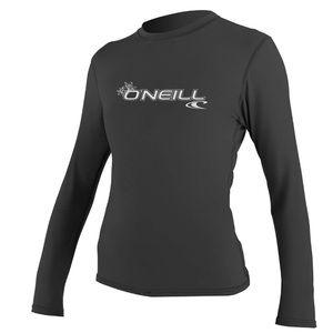 O'Neill Skins Long Sleeve Sun Shirt UPF 50